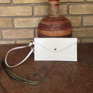 Dooney & Bourke Envelope Wristlet